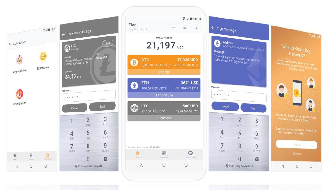 """""""手机挖矿""""终成闹剧:币只能换手机壳,代理商赔几百万"""
