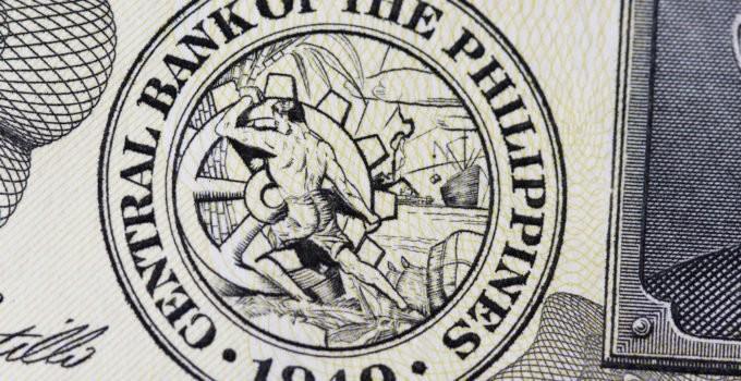 菲律宾中央银行已经将数十家数字货币交易所合法化