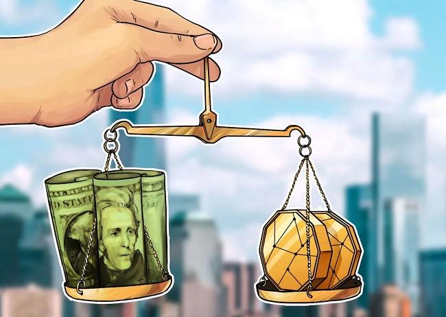 数家交易所上手稳定币,它们在垂涎什么?