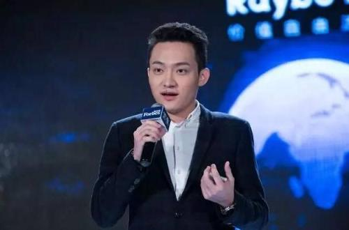 波场孙宇晨:Sun Network上线后,Tron主网不需重复升级