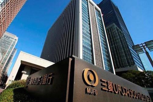 """外媒:比摩根大通还有""""钱""""的日本三菱UFJ,将在今年发行专有加密数字货币"""