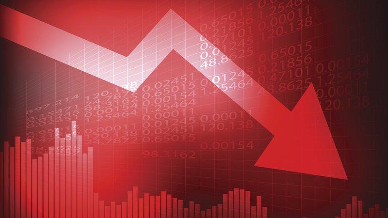 一篇报道引发的血案:数字货币凌晨全线闪崩