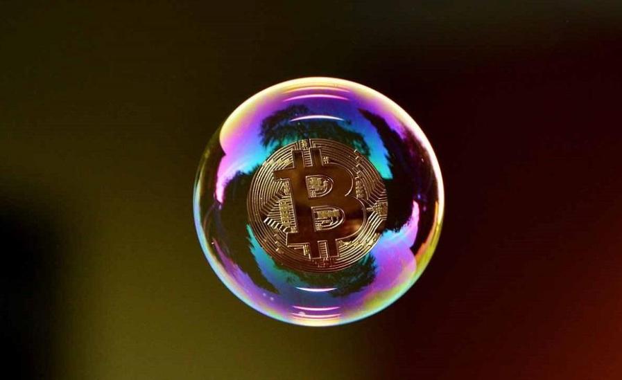 比特币是泡沫,真的重要吗?