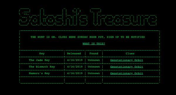 刚刚,有人在三里屯发现了200枚比特币二维码!