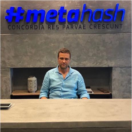 MetaHash创始人Gleb Nikitin:用户不感兴趣的项目将会消失,市场会青睐MHC