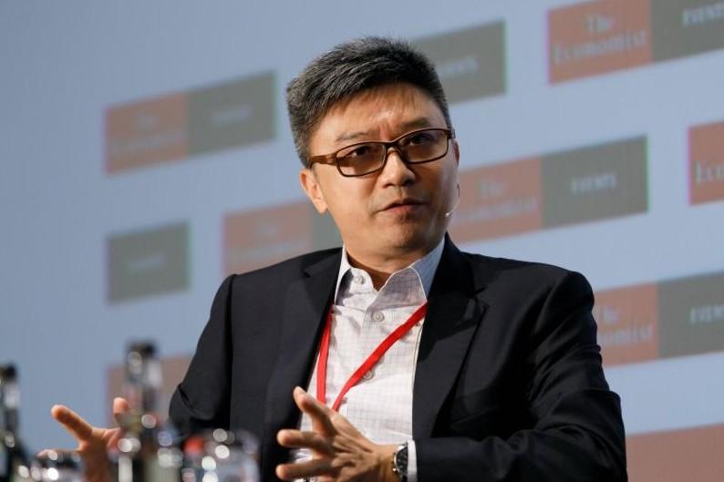 微众银行副行长马智涛:对于区块链的发展,合规是底线,创新是出路