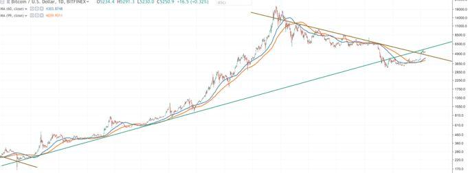 """BlockVC策略研究:当前市场市场格局为""""底部右侧,牛市左侧"""""""
