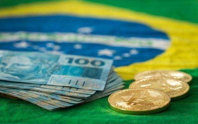 巴西通货膨胀率创新高,促比特币交易量大幅上涨