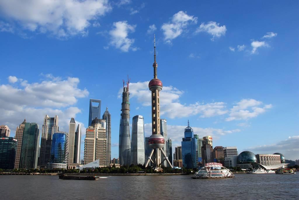上海「市民云」突破千万用户,探索用区块链思维解决公共服务问题