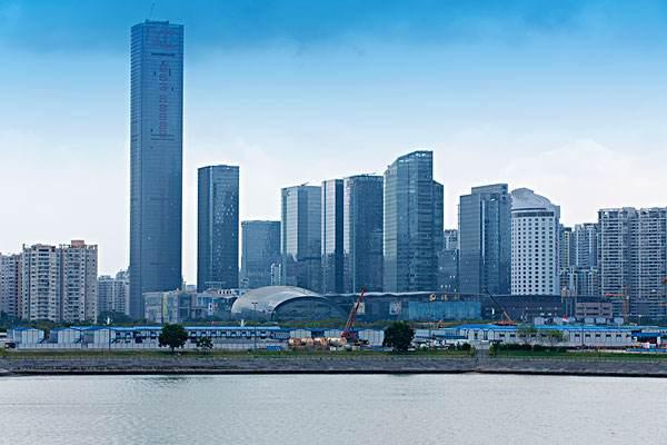 """广东:""""区块链+""""金融科技企业落户最高可奖励130万元"""