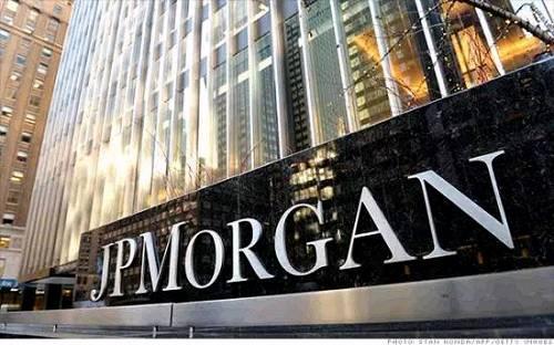 摩根大通扩大市场规模,已有超220家银行加入IIN