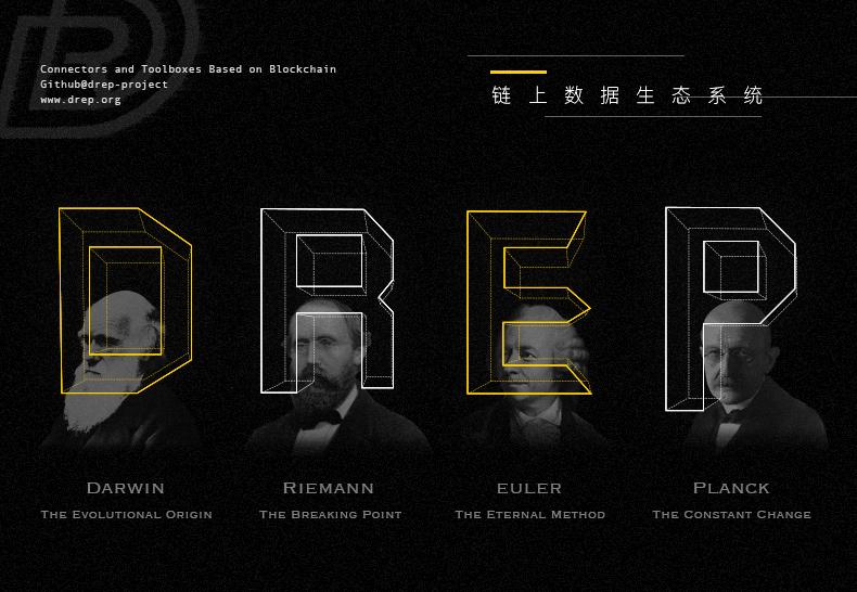 Gate.io公布DREP成为首批甄选的第二个项目,4月25日开放认购