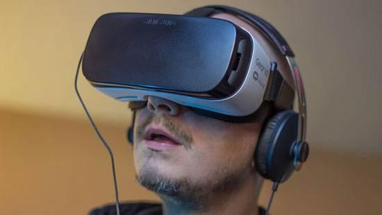 区块链+VR:意识在虚拟世界穿梭,区块链将为你证明身份