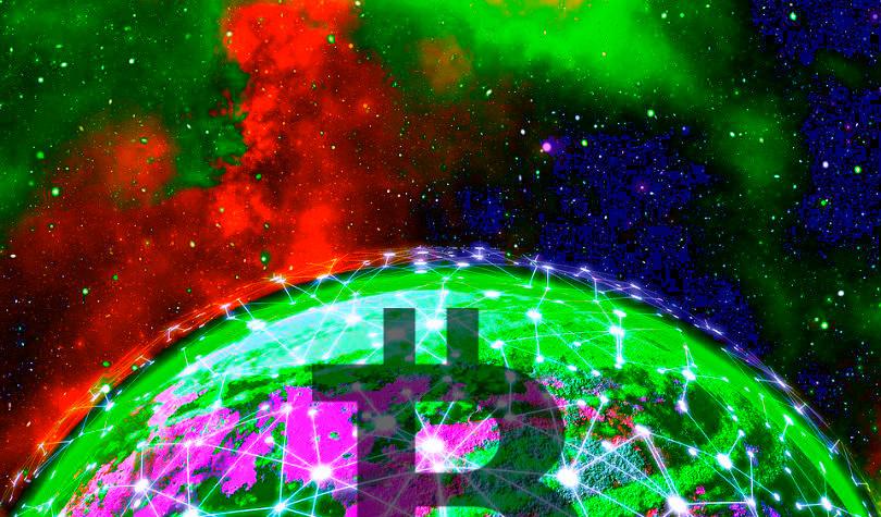 Cosmos四年磨一剑,解决区块链间的孤岛问题,实现价值互联