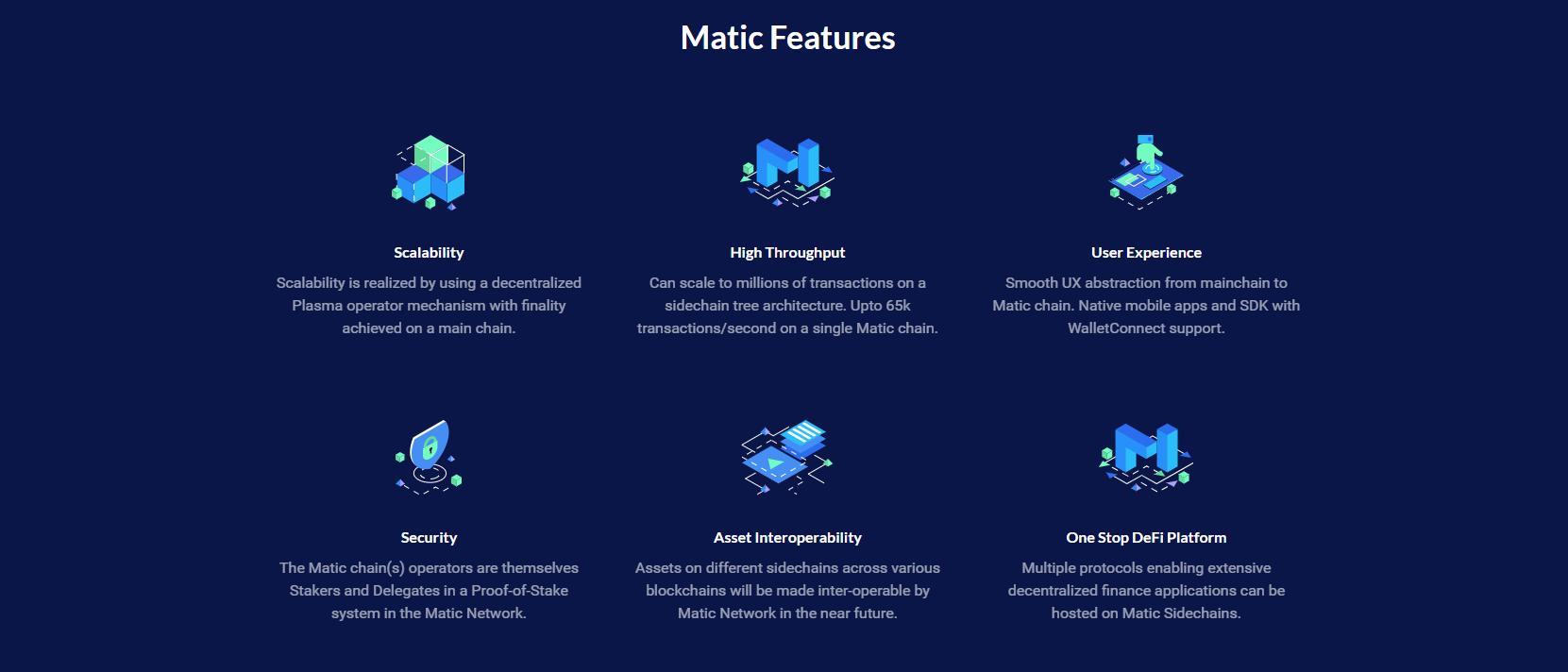 专访币安Launchpad四期项目Matic:以太坊的世界领先地位仍难以被取代