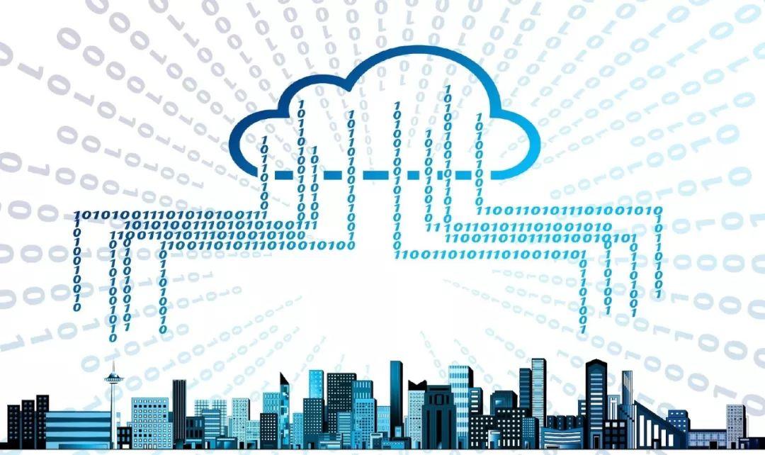 全球巨头争相推出BaaS平台,布局区块链未来命脉势在必行