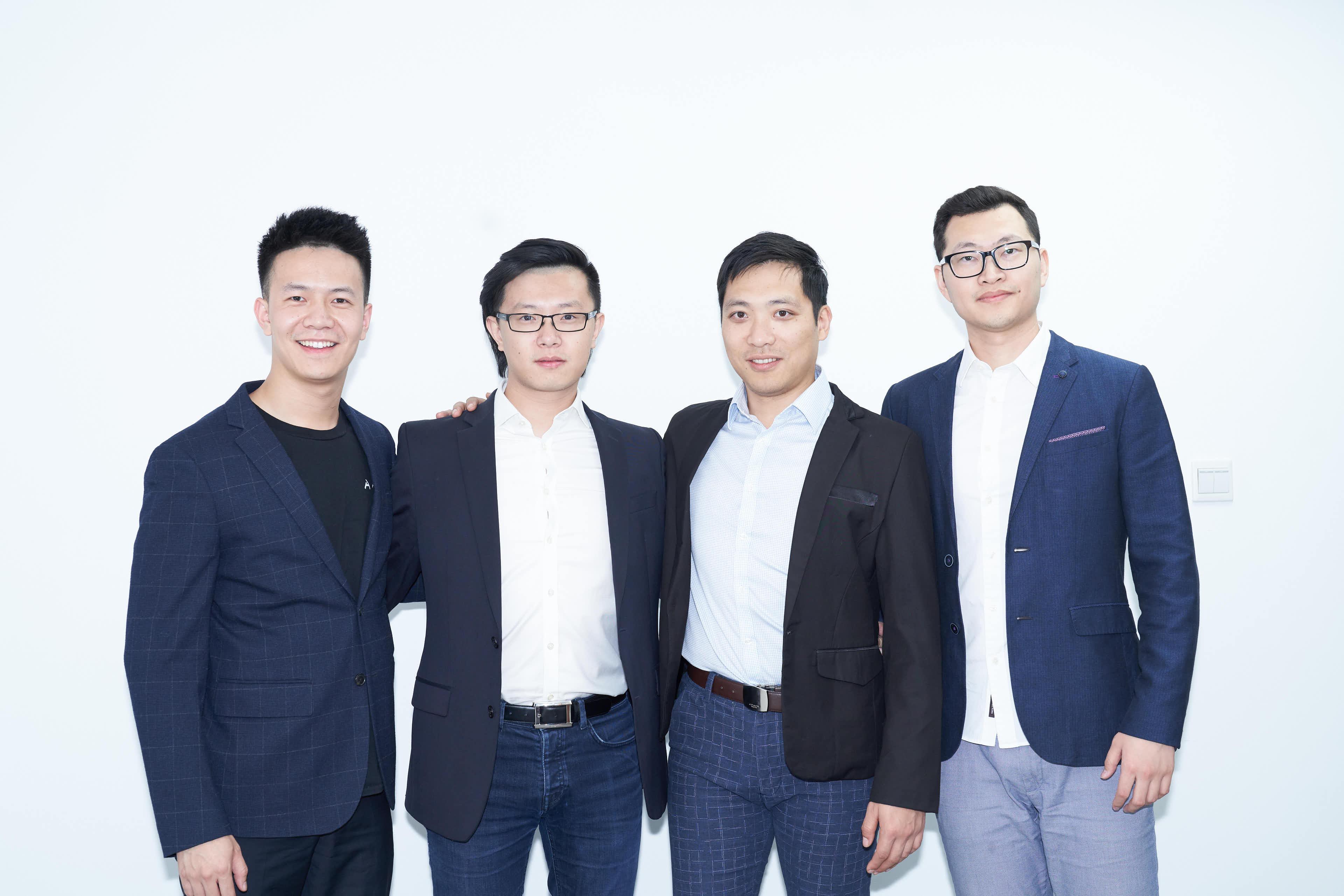 专访首个中韩联合IEO项目ARPA:用MPC技术破解数据隐私难题,主网年底上线
