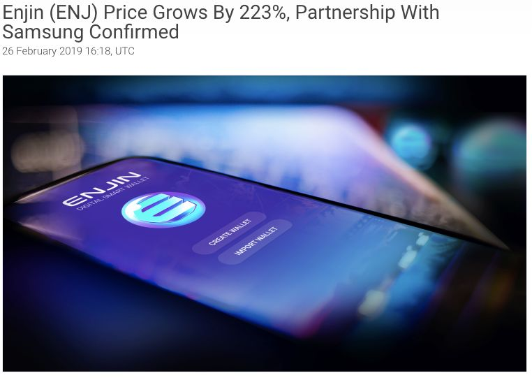 """解密:全球最大智能手机厂商""""发币""""计划"""