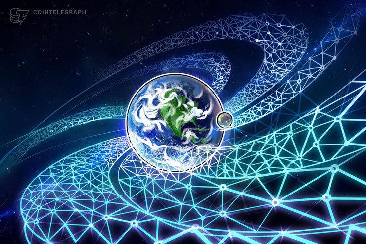 国际数据公司:区块链解决方案市场今年将增长88.7% 达到29亿美元