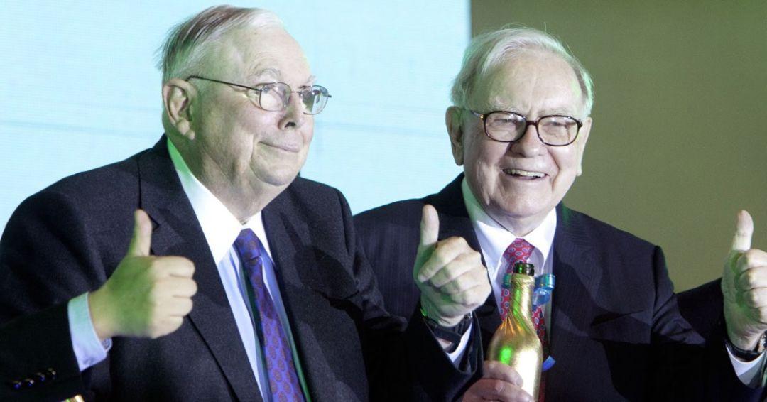 为何查理·芒格和巴菲特始终拒绝数字资产?