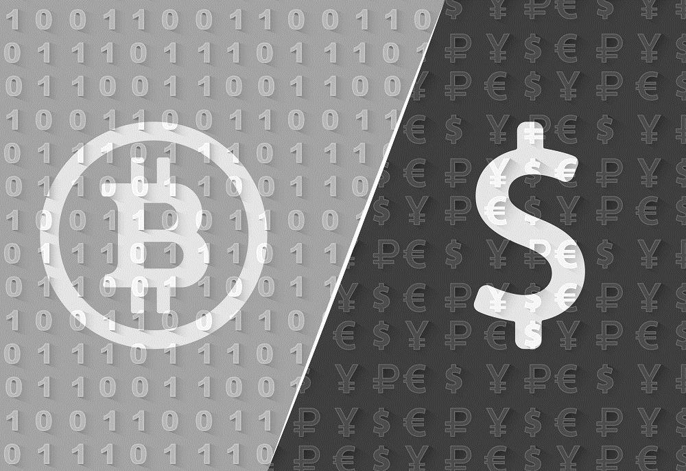 比特币真能挑战传统金融体系?