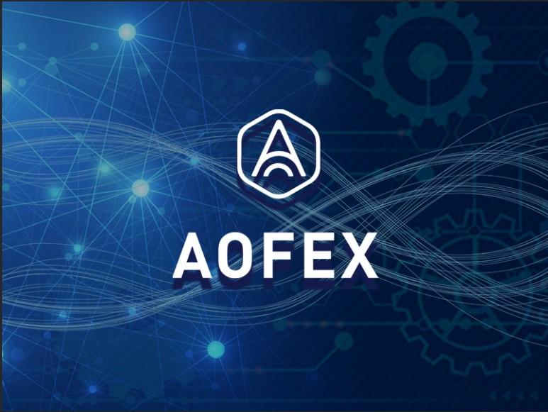 加密货币交易所AOFEX今日在伦敦召开全球发布会