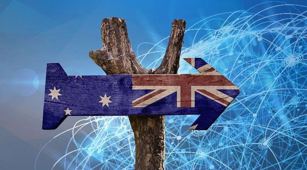 澳洲生活7年, 前阿里程序员谈我们的区块链差距究竟在哪?
