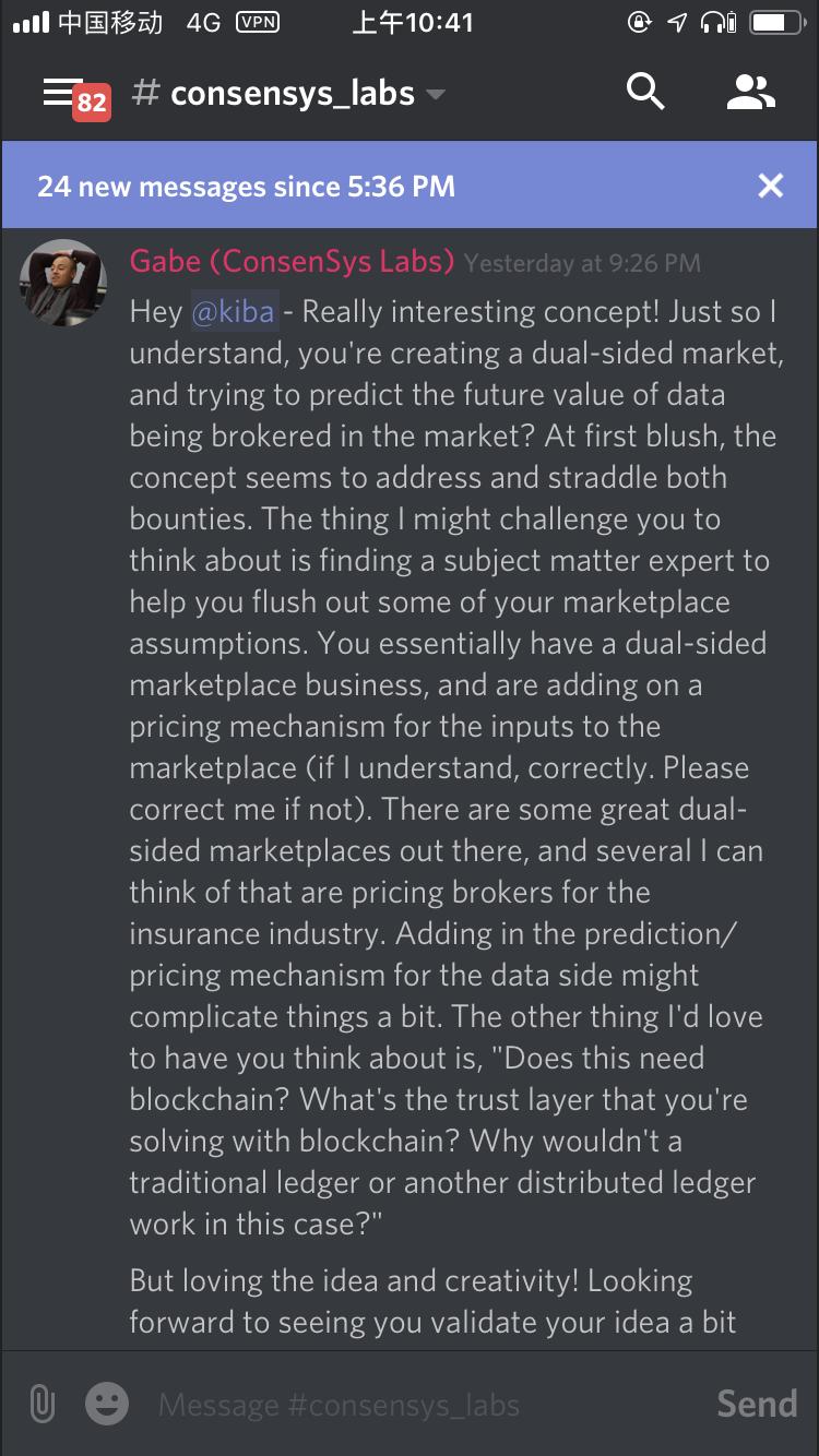 如果吸引开发者的方式不对,公链做再多市场活动都没用
