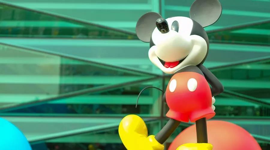 迪士尼入场,或将130亿美元股权交易后获得比特币交易所