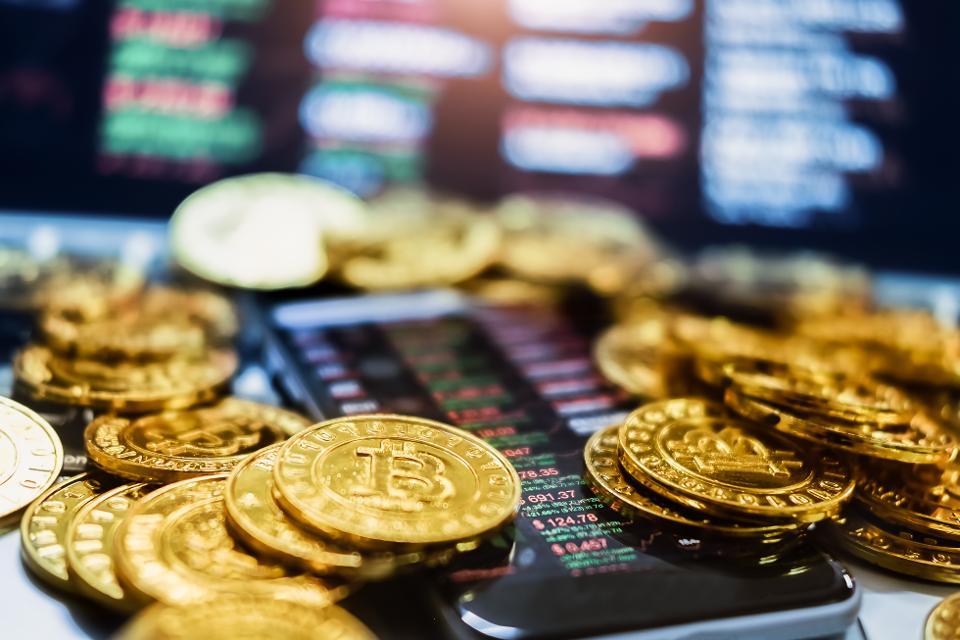 福布斯:机构投资者做空山寨币,LTC交易者比ETH交易者更懂市场
