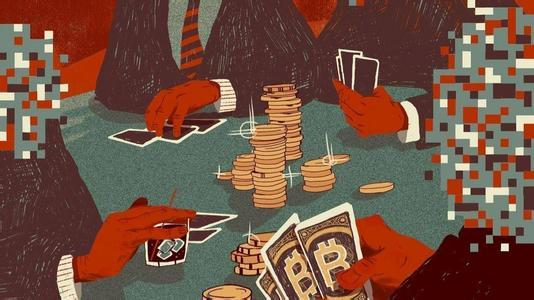 一个成功的炒币人应该有的四种心态与五大技巧!