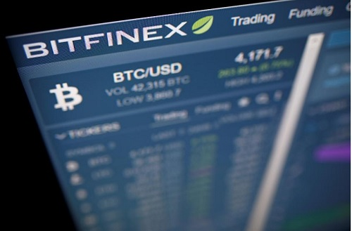 Bitfinex从冷钱包中提取8900万美元,尚未公开解释提款原因
