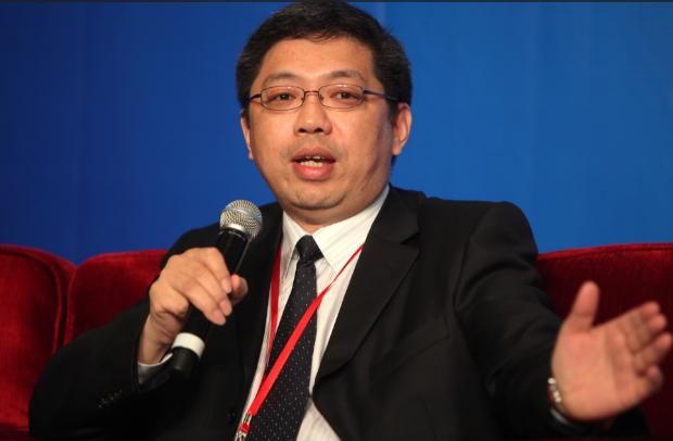 港交所首席经济学家巴曙松:区块链将推动金融变革