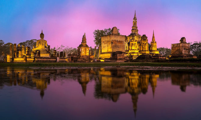 泰国银行区块链B2B跨境汇款,结算时间从1天缩短到1分钟?