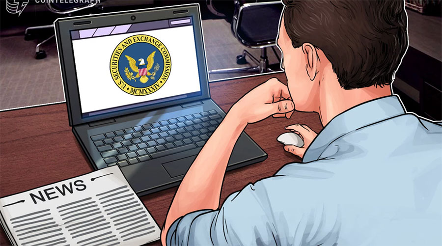 针对欺诈性数字资产交易网站,SEC发布全新投资者警报