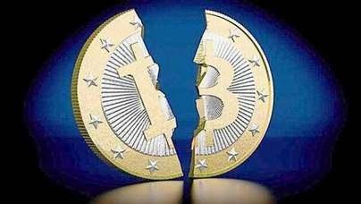 比特币区块奖励第三次减半时会发怎样?