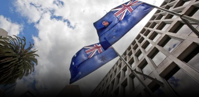 2018年,澳大利亚加密相关的欺诈报告上升了近200%