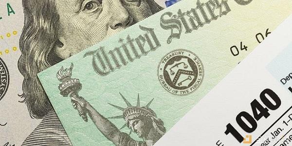 美国税务局新政:部分区域纳税人可选择退税为比特币
