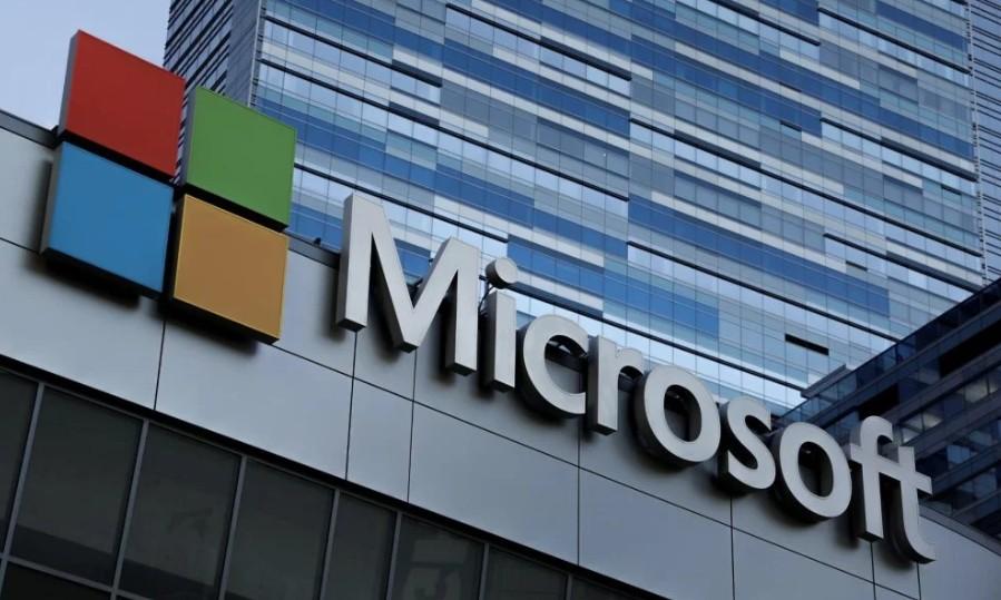 微软发布区块链相关云服务