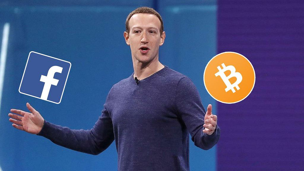 重磅!华尔街日报曝光Facebook稳定币4大细节,加密货币将走向主流?