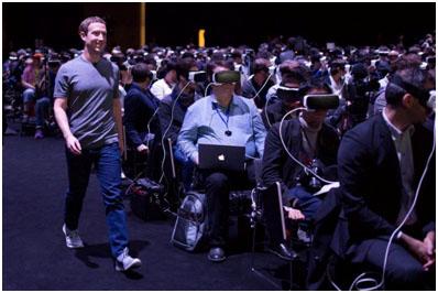 区块链与虚拟现实