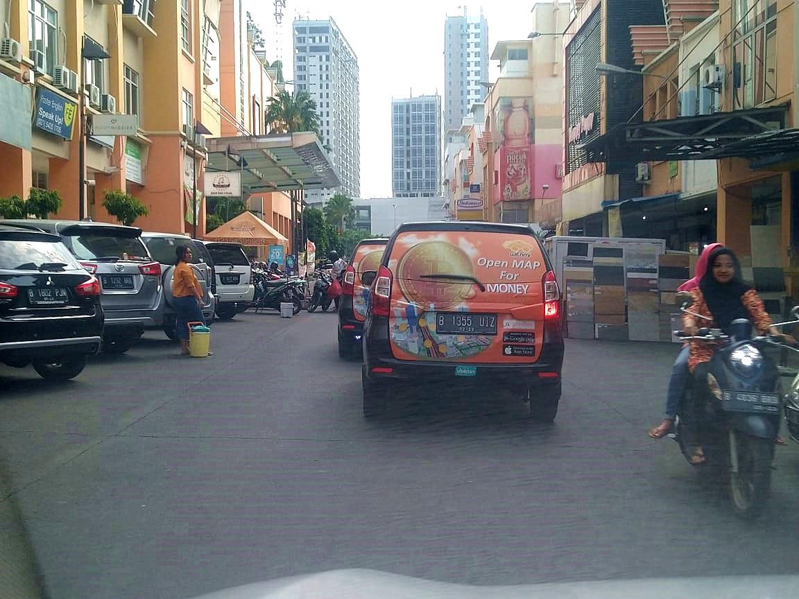 GoWithMi联合本体与印尼互联网龙头企业Gojek、Grab百车游城