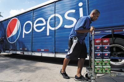 百事可乐试验区块链技术,提升了28%的供应链效率