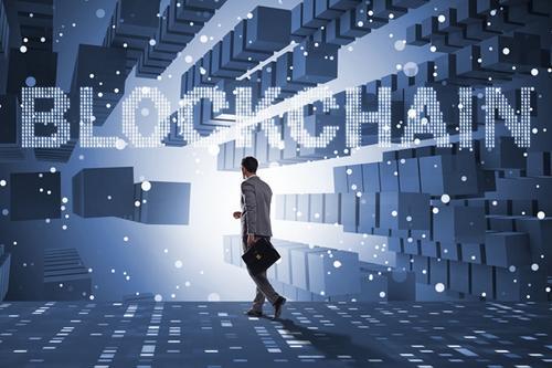 新华每日电讯:区块链有望像移动支付一样普及