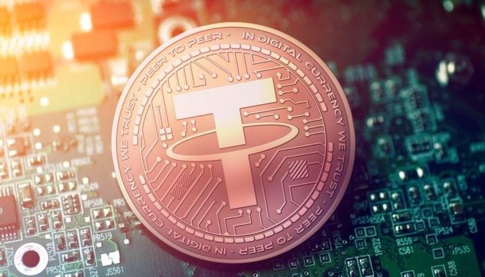 以太坊联合创始人Joseph Lubin:Tether和Bitfinex的局面可能不会好转