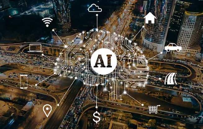 """44个""""区块链+AI""""应用场景分析, 你觉得还能更全吗?"""