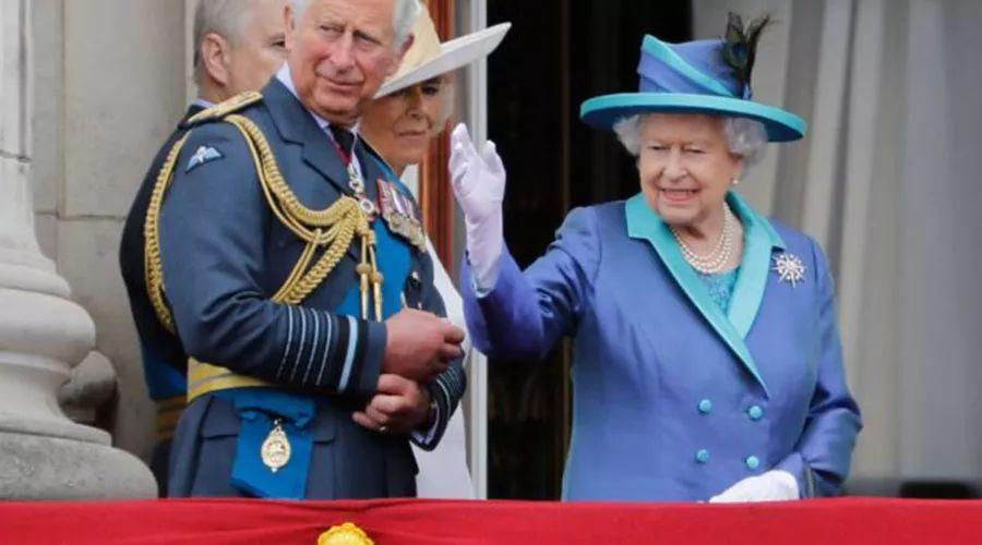"""英查尔斯王子:比特币是一种""""非常有趣的发展"""""""