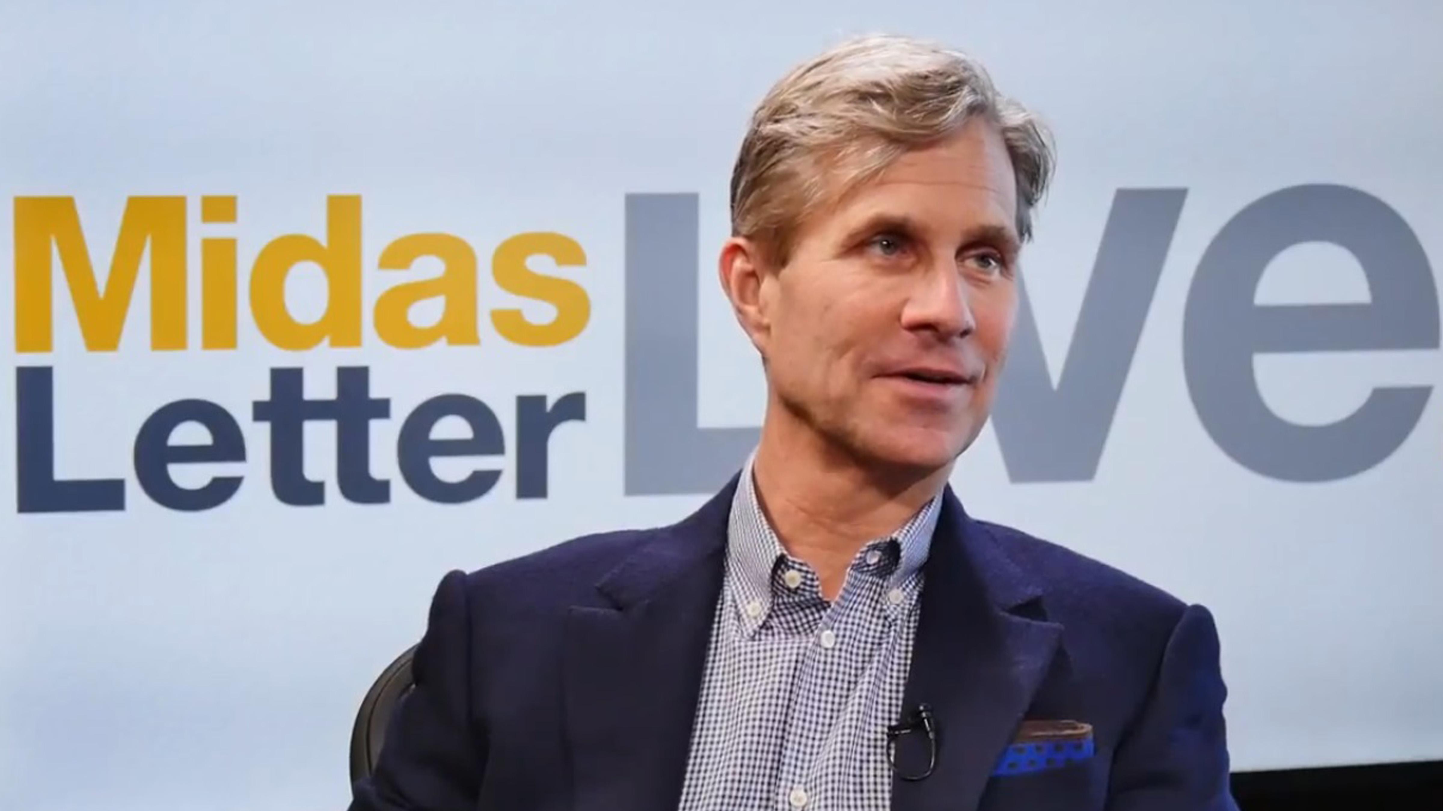 资产管理公司Sprott CEO:区块链将使黄金成为更有价值的资产