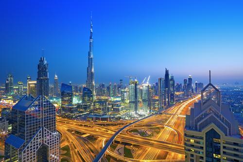 全球区块链、数字资产监管政策及实践之中东地区