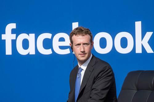 27亿用户的Facebook如何通过区块链技术实现营收突破?